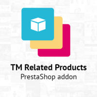 Related PrestaShop Extension